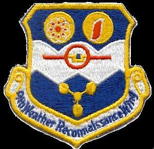 9th Weather Reconnaissance Wing