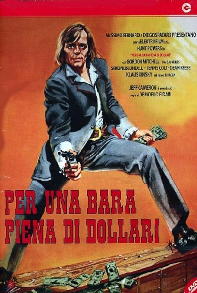 A Barrel Full of Dollars movie poster