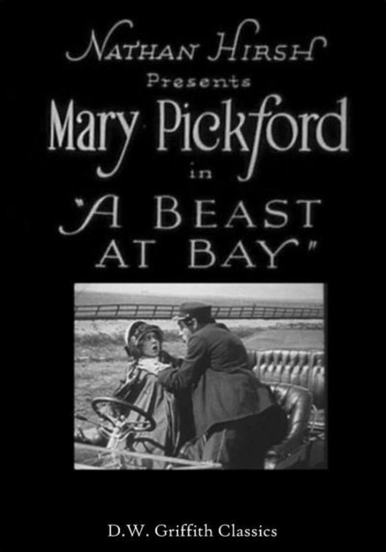 A Beast at Bay movie poster