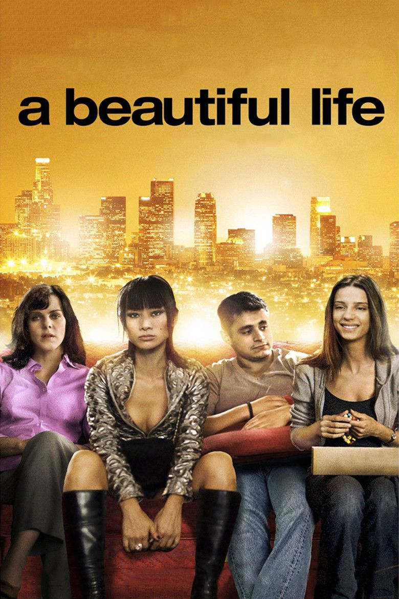 A Beautiful Life (2008 film) movie poster