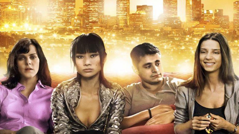 A Beautiful Life (2008 film) movie scenes