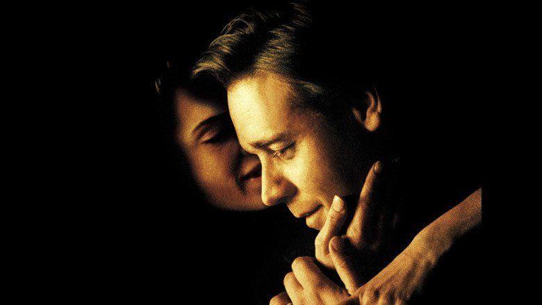 A Beautiful Mind (film) movie scenes