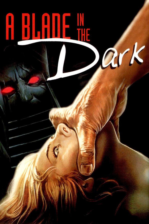 A Blade in the Dark movie poster