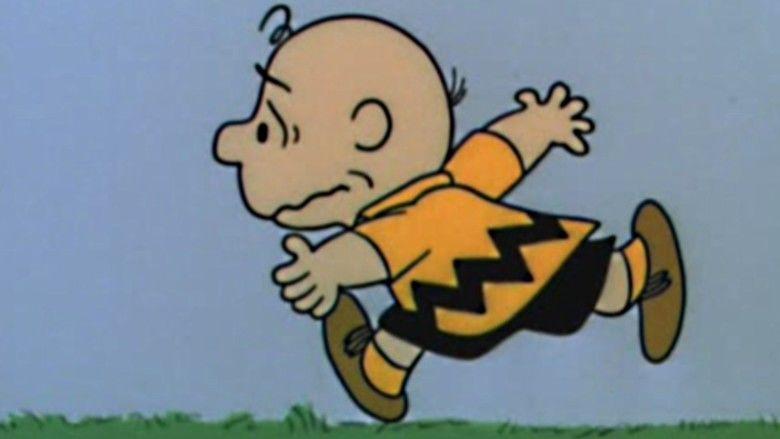 A Boy Named Charlie Brown movie scenes