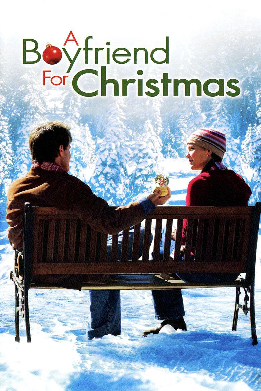 A Boyfriend for Christmas movie poster