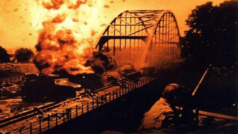 A Bridge Too Far (film) movie scenes