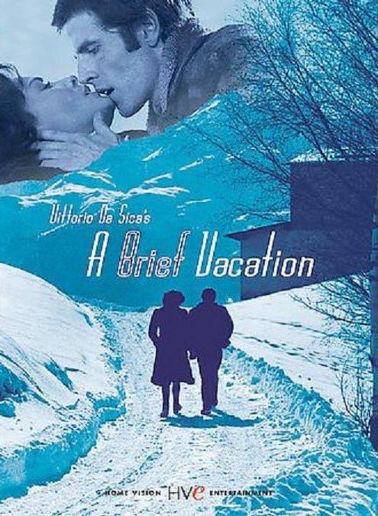 A Brief Vacation movie poster
