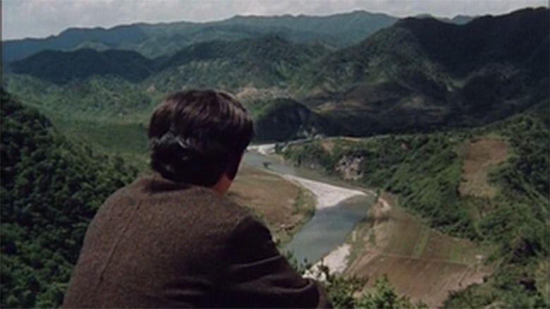 A Broad Bellflower movie scenes