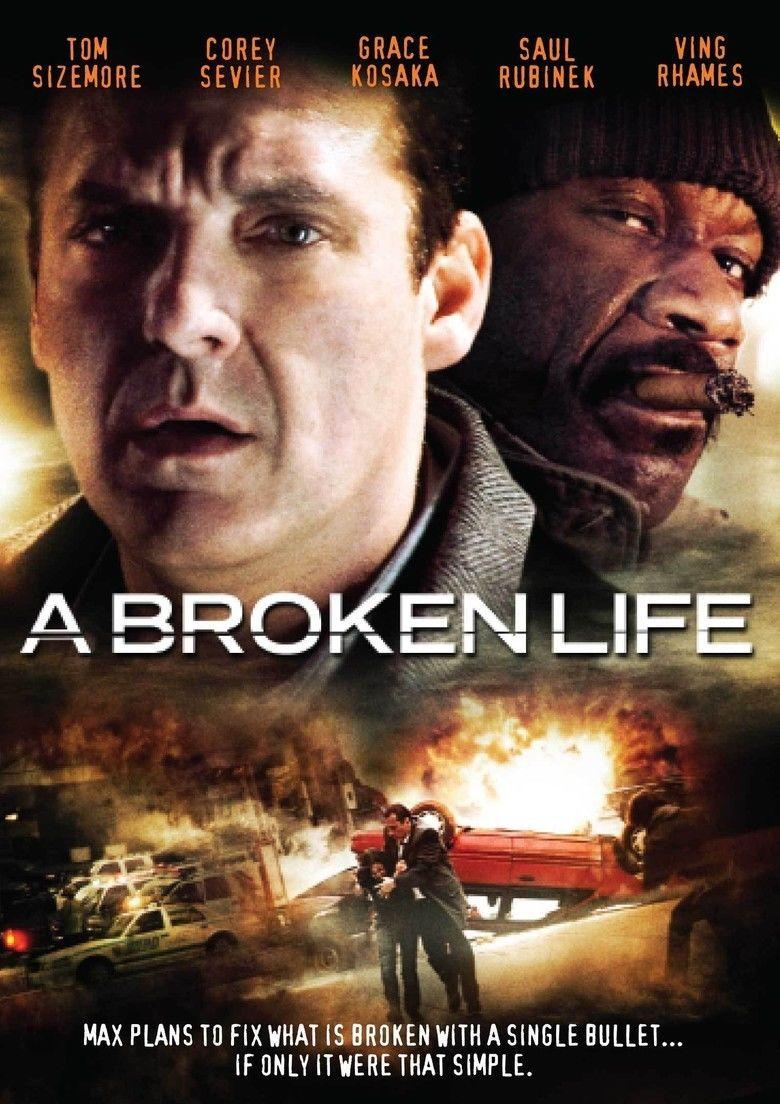 A Broken Life movie poster