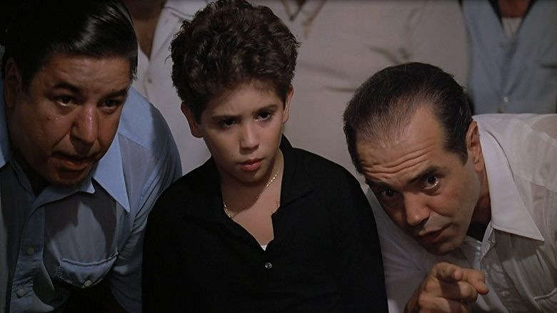 A Bronx Tale movie scenes