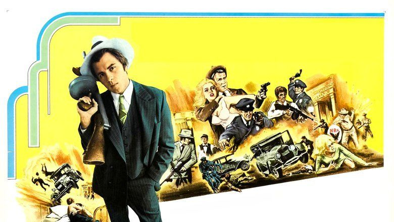 A Bullet for Pretty Boy movie scenes