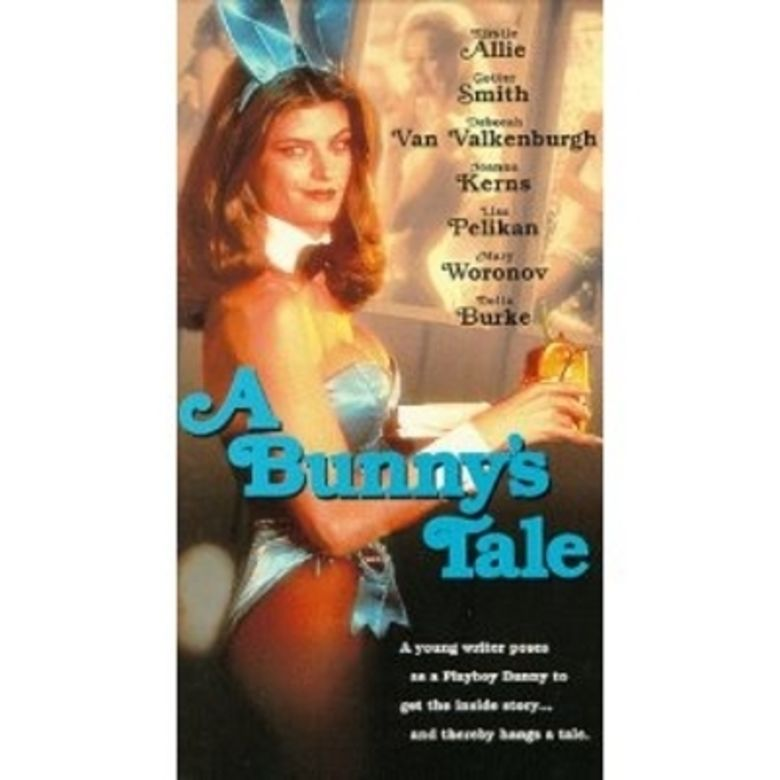 A Bunnys Tale movie poster