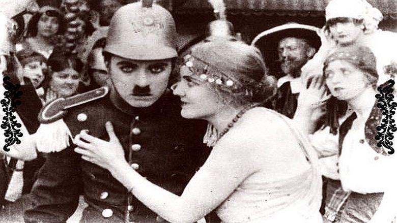 A Burlesque on Carmen movie scenes