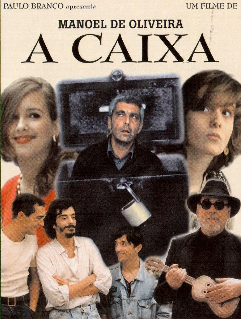 A Caixa movie poster