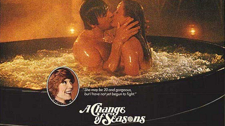 A Change of Seasons (film) movie scenes