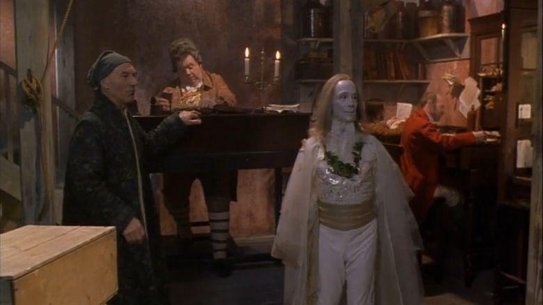 A Christmas Carol (1999 film) movie scenes