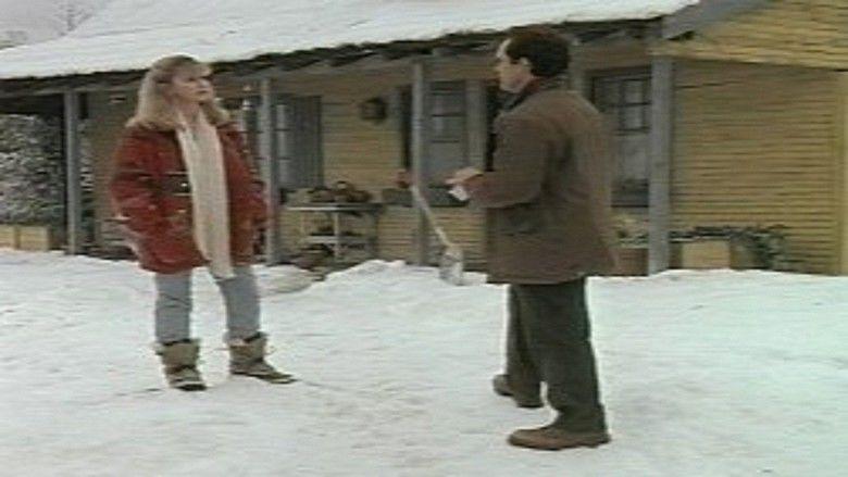 A Christmas Romance movie scenes