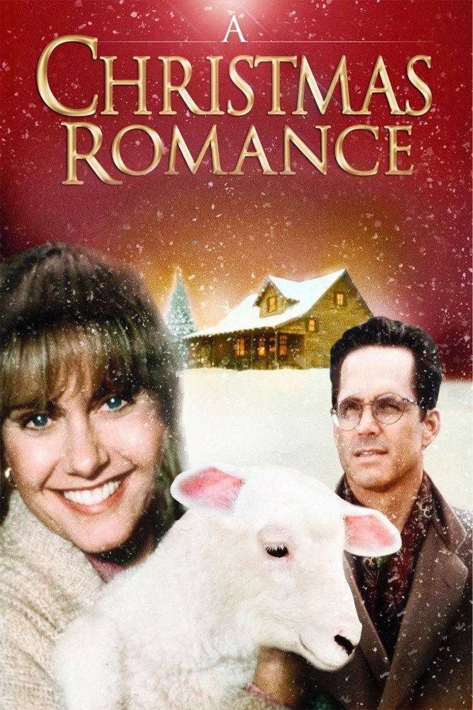 A Christmas Romance movie poster