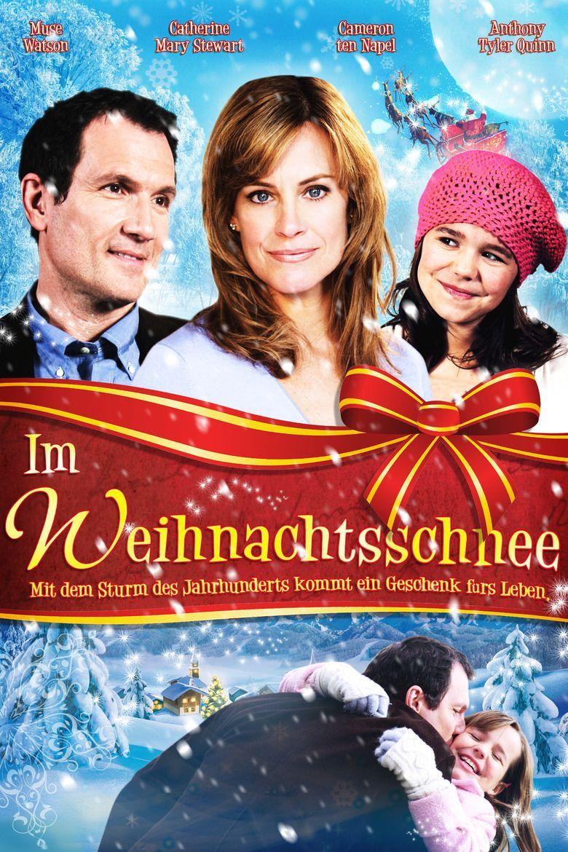 A Christmas Snow movie poster