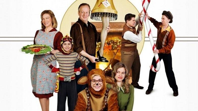 A Christmas Story 2 movie scenes