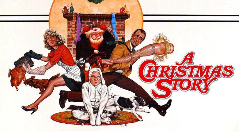 a christmas story movie scenes - A Christmas Story Trailer