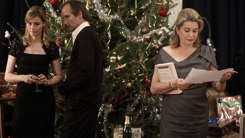 A Christmas Tale movie scenes