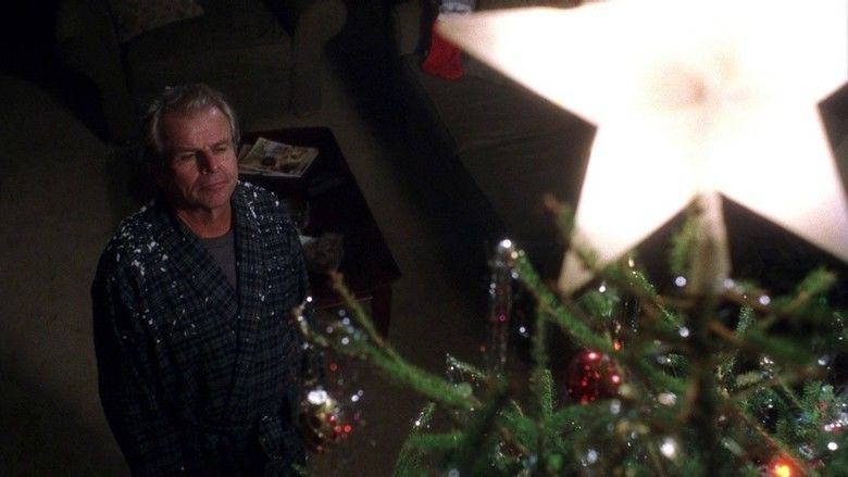 A Christmas Visitor movie scenes