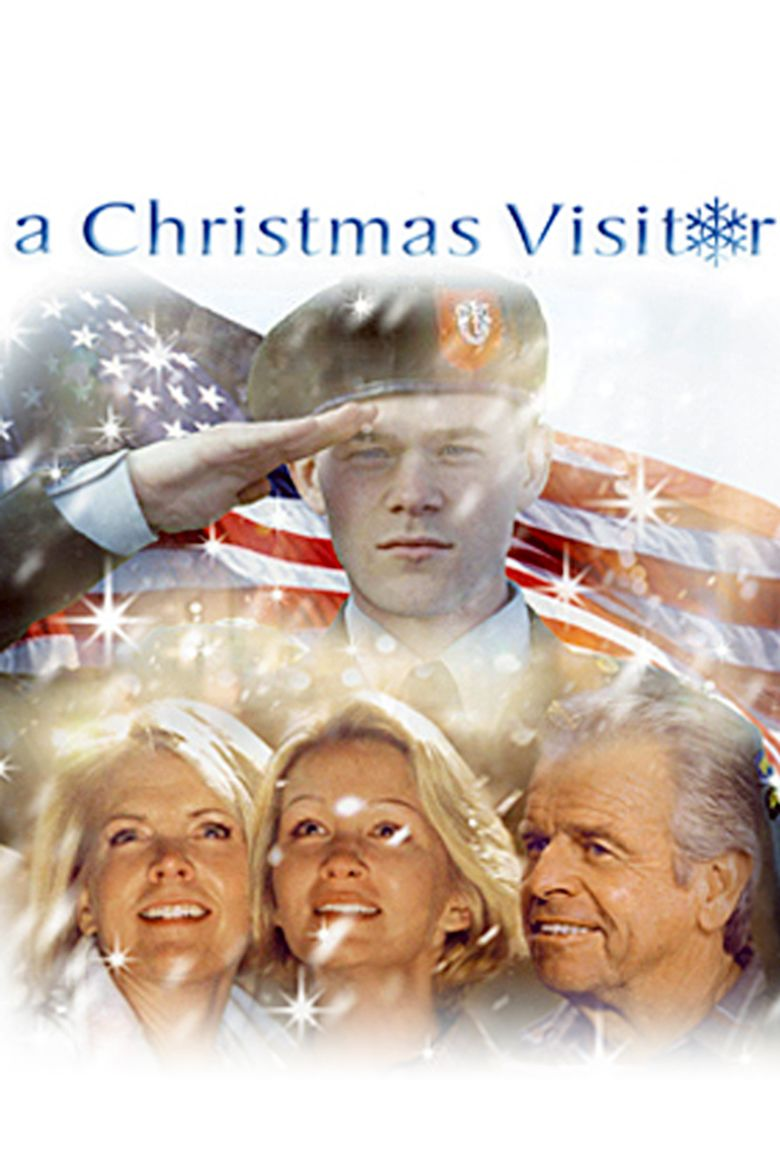 Image result for a christmas visitor
