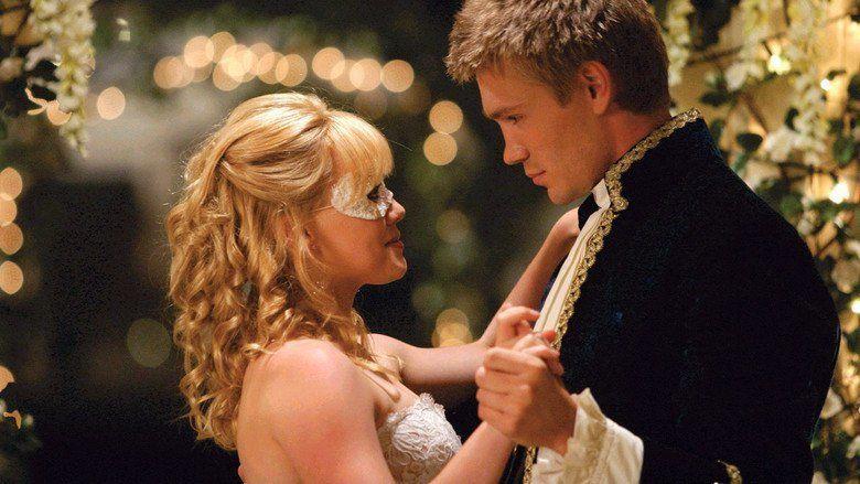 A Cinderella Story movie scenes