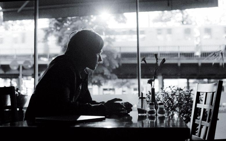 A Coffee In Berlin movie scenes