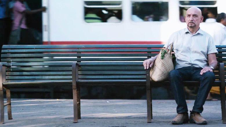 A Common Man (film) movie scenes