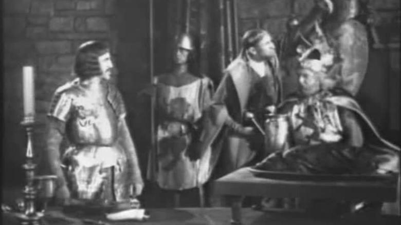 A Connecticut Yankee (film) movie scenes