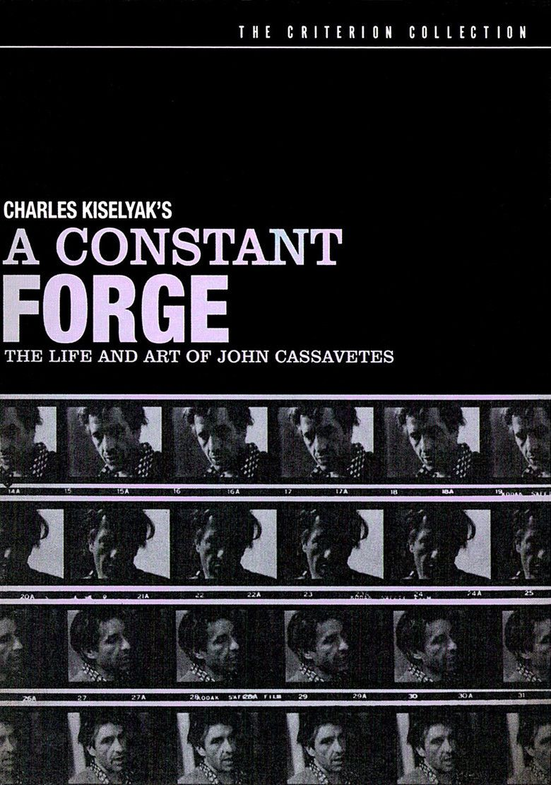 A Constant Forge movie poster