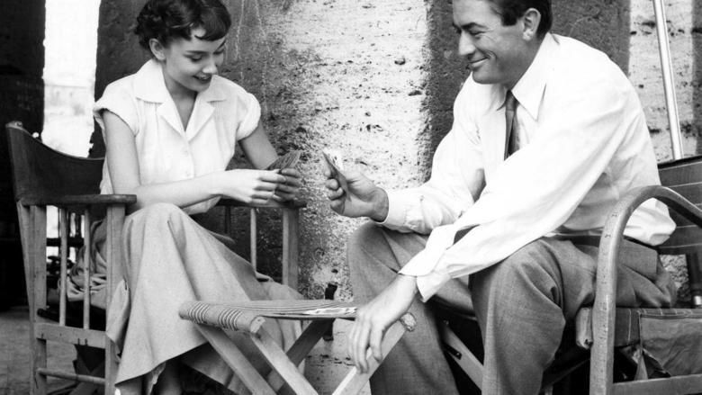A Conversation with Gregory Peck movie scenes