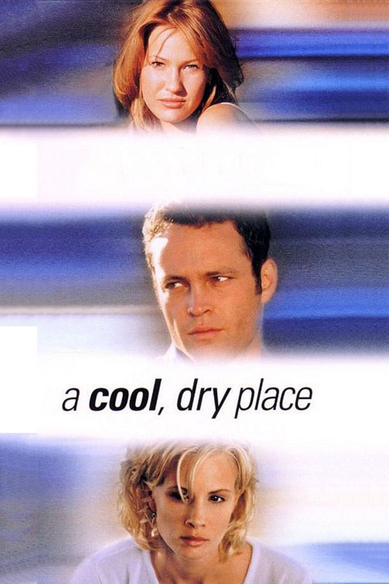 A Cool, Dry Place movie poster