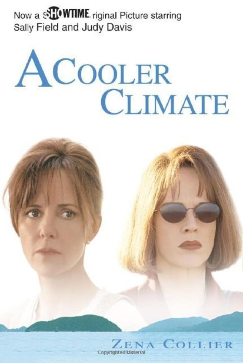 A Cooler Climate movie poster