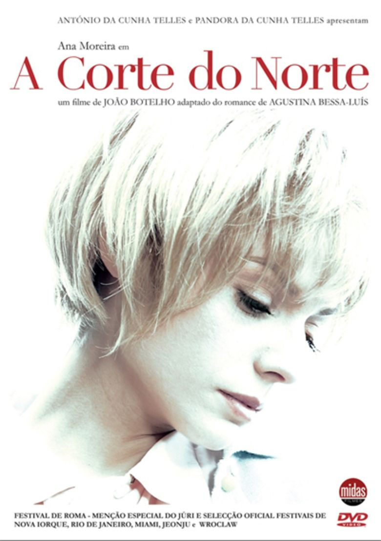 A Corte do Norte movie poster