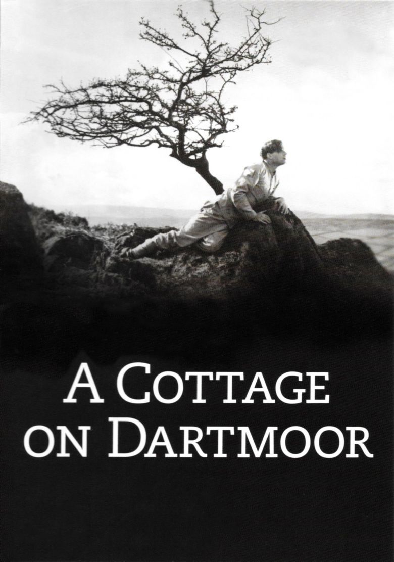 A Cottage on Dartmoor movie poster