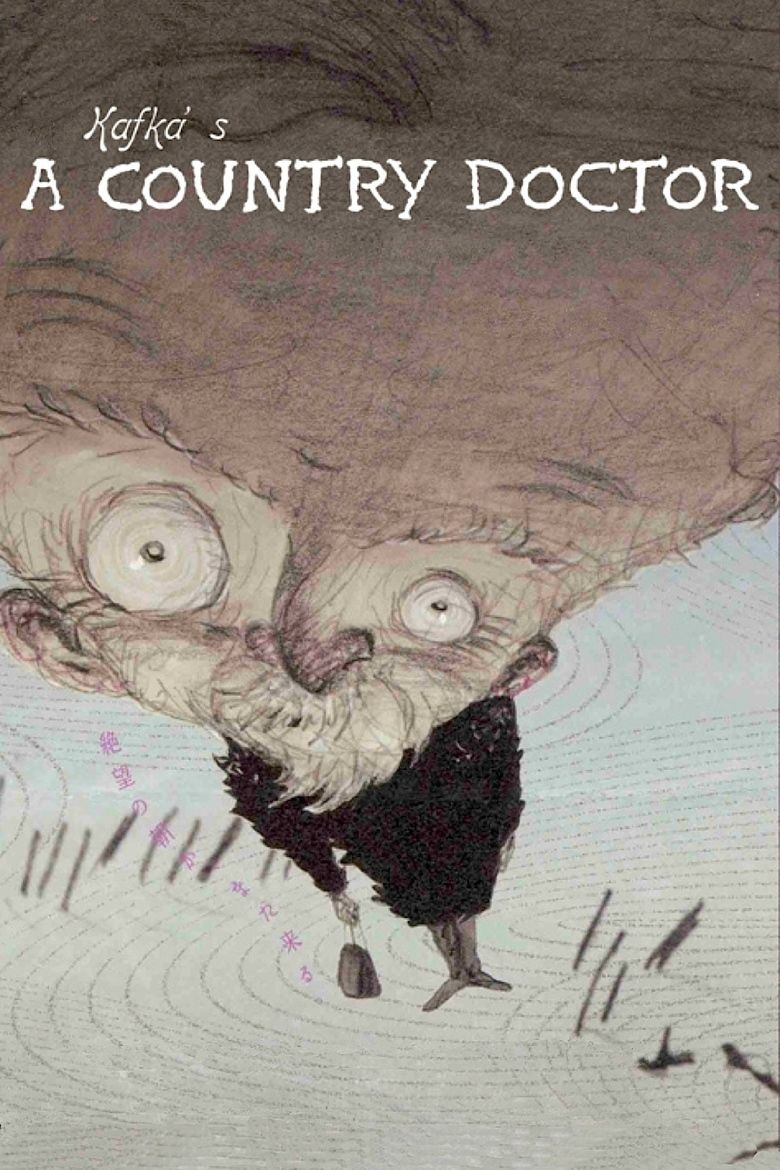 A Country Doctor (film) movie poster