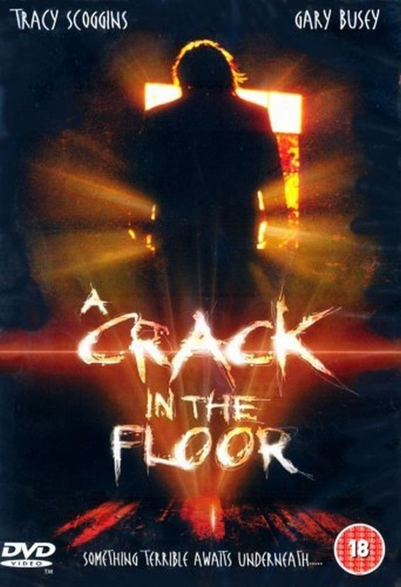 A Crack in the Floor movie poster