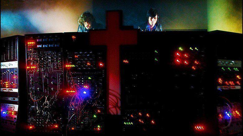 A Cross the Universe (film) movie scenes