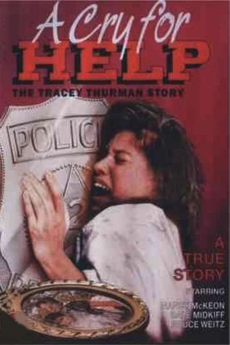 A Cry for Help: The Tracey Thurman Story movie poster