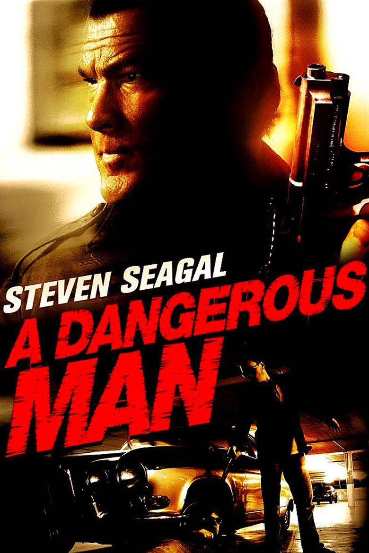 A Dangerous Man movie poster