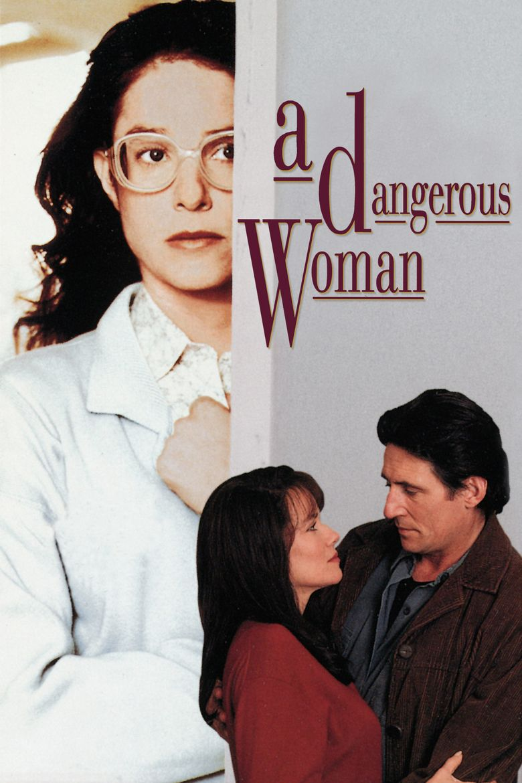 A Dangerous Woman (1993 film) movie poster