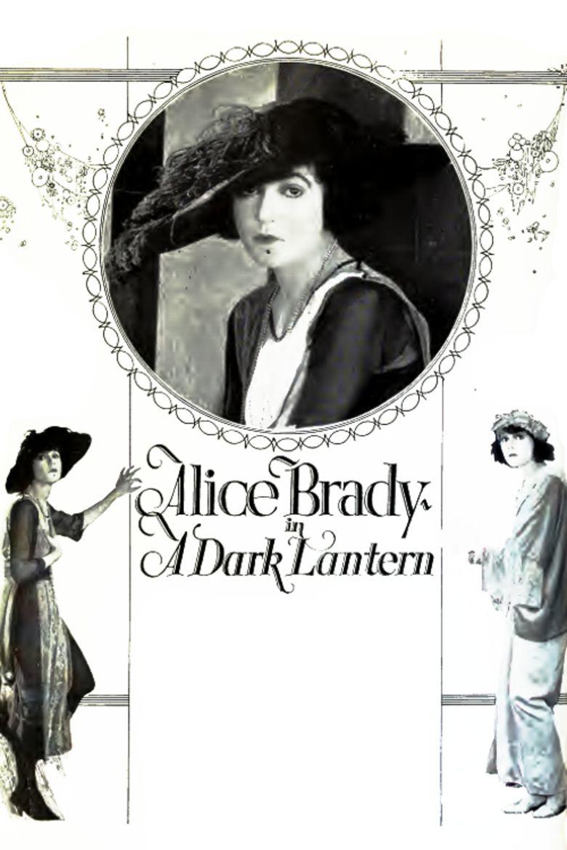 A Dark Lantern movie poster