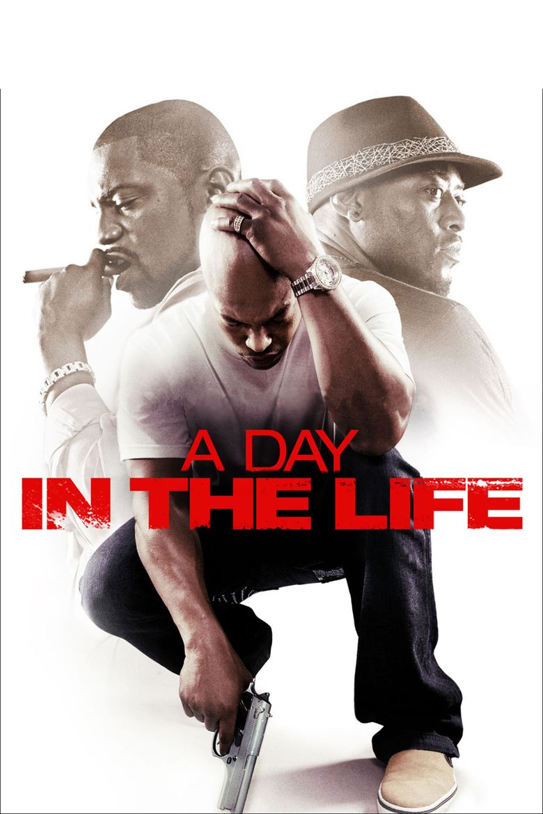 A Day in the Life (film) movie poster