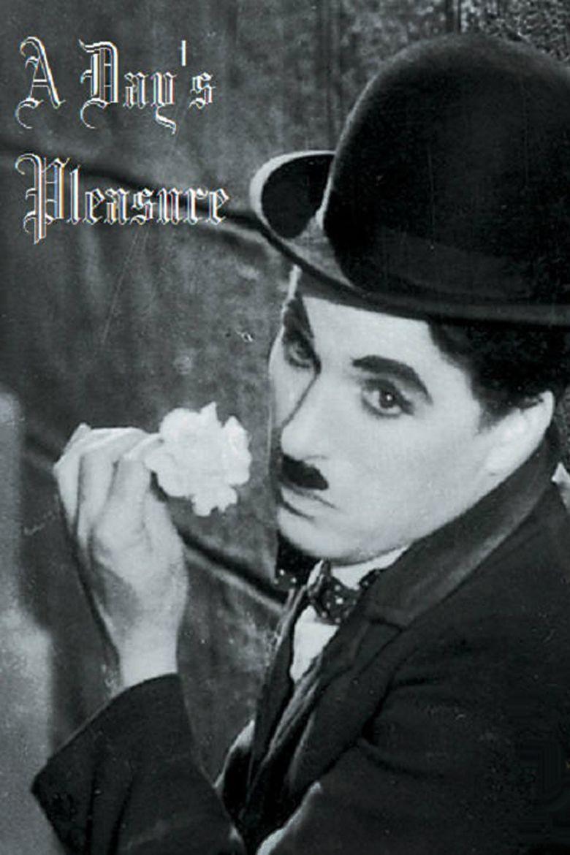 A Days Pleasure movie poster