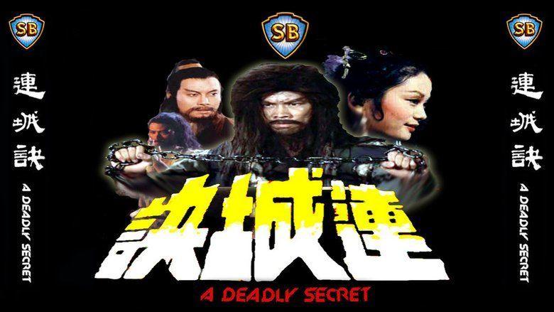 A Deadly Secret (film) movie scenes