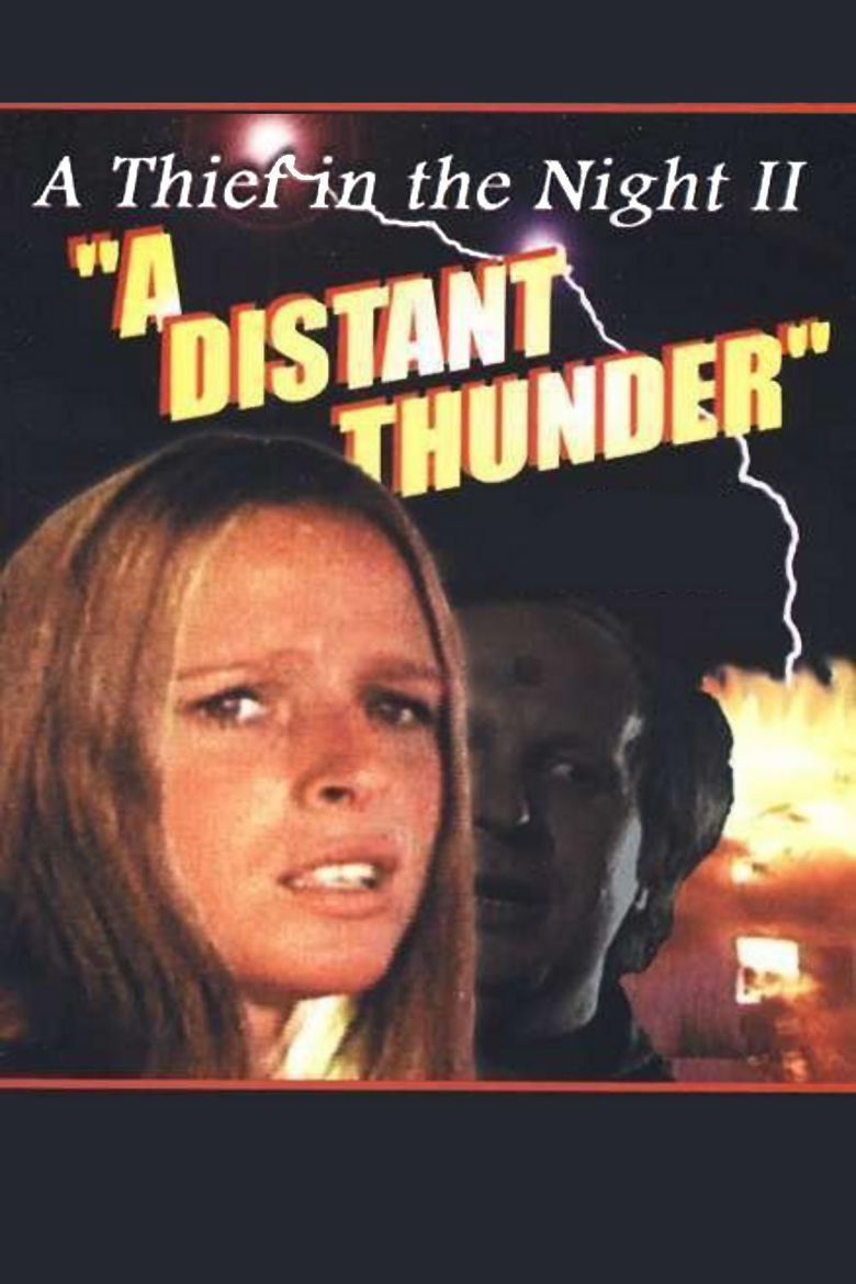 A Distant Thunder 1978 Film Alchetron The Free Social Encyclopedia