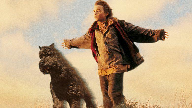 A Dog of Flanders (1999 film) movie scenes